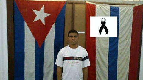 Juan Lopez, leader studentesco di sinistra. Assassinato da sicari in moto. Nei giorni precedenti alla smentita, mai riportata su alcun giornale italiano, era riportata la notizia di uno studente nuova vittima del governo venezuelano
