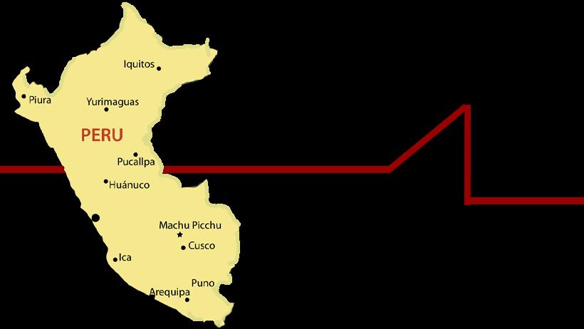 Un medico peruviano è stato arrestato…