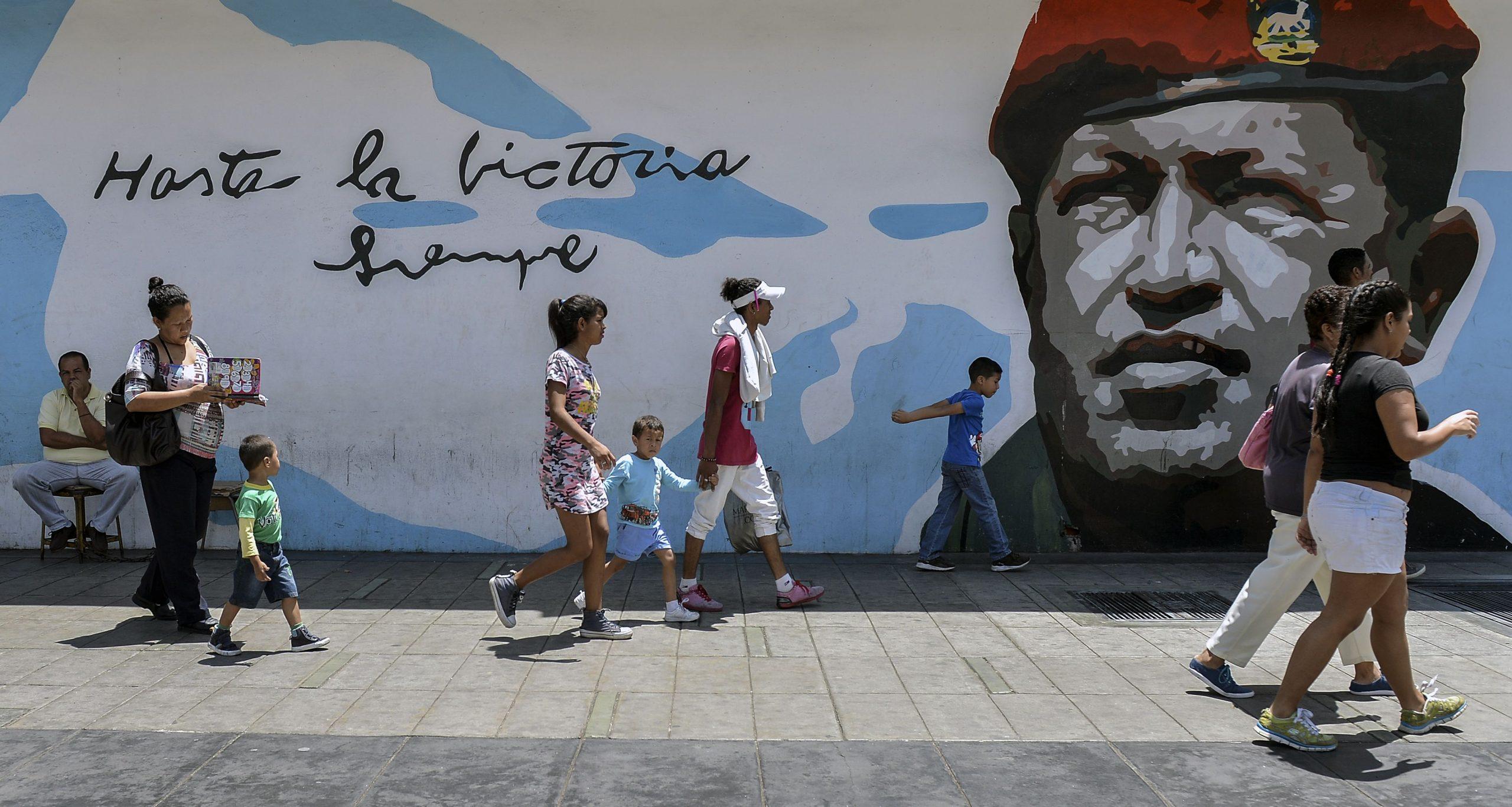 Geraldina Colotti: riflessioni sull'America Latina e noi