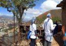 Il sistema patria come modello per lottare contro il coronavirus