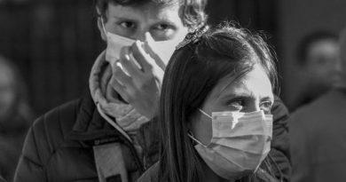 Coronavirus: il pugno di ferro e il balletto