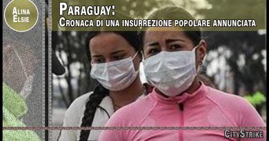 Paraguay: cronaca di un'insurrezione popolare annunciata