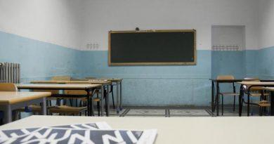 L'autunno della scuola, prossimo venturo