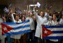 Presidio sabato 18: no al bloqueo, noi stiamo con Cuba
