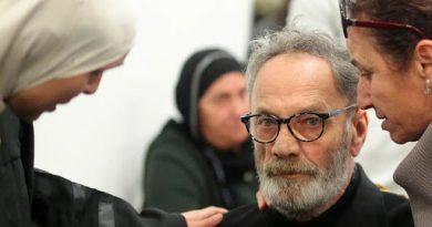 Jenin Jenin: Mohamed Bakhri condannato e perseguitato in Israele