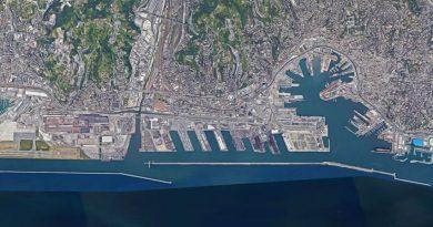Nuova diga foranea a Genova: sviluppo o speculazione dei soliti noti?