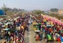 Altra enorme prova di forza delle proteste contadine in India