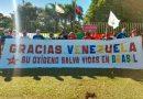 In Brasile manca anche l'ossigeno. Ma arriva la solidarietà dal Venezuela
