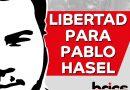 Libertà per Pablo Hasél! Comunicato