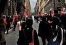 Giornata di sciopero e mobilitazione del 26 marzo
