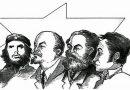 Chávez tra Bolivar e Marx. Geraldina Colotti