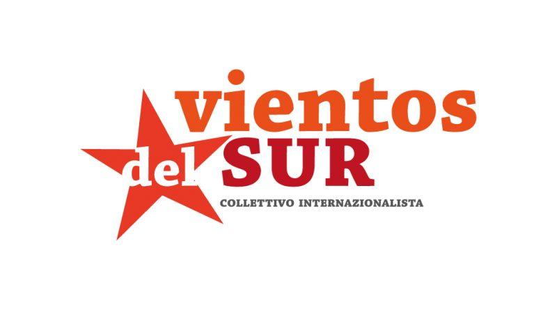 Vientos del Sur. Appello contro la repressione e la persecuzione politica in Perù