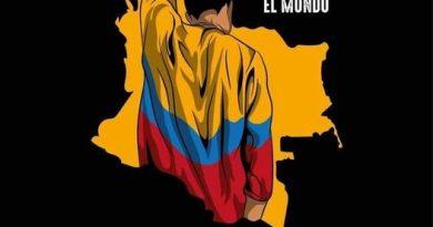 Colombia: rivolta popolare e massacro degli attivisti