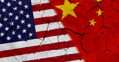 La guerra alla Cina