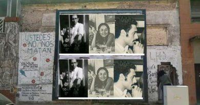 29 settembre 1976. A Calle Corro il sacrificio di Vicky, Alberto, Ismael, Josè e Ignacio