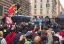 L'antifascismo non si processa. Un appello di Genova Antifascista sul processo per i fatti di Piazza Corvetto