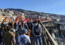 11 ottobre Sciopero generale contro il governo Draghi, contro i padroni. Genova bloccata, migliaia di lavoratori in corteo